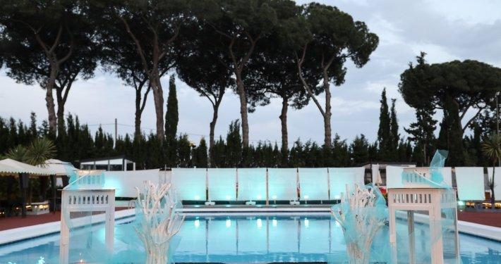 Appio Claudio Eventi feste 50 anni a Roma