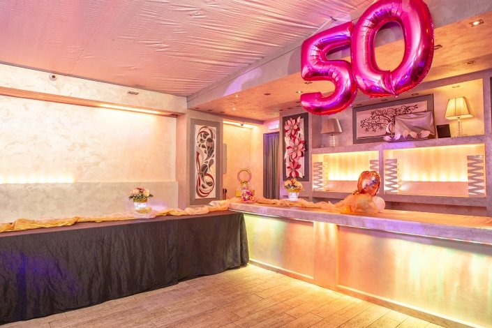 oasi eventi festa 50 anni