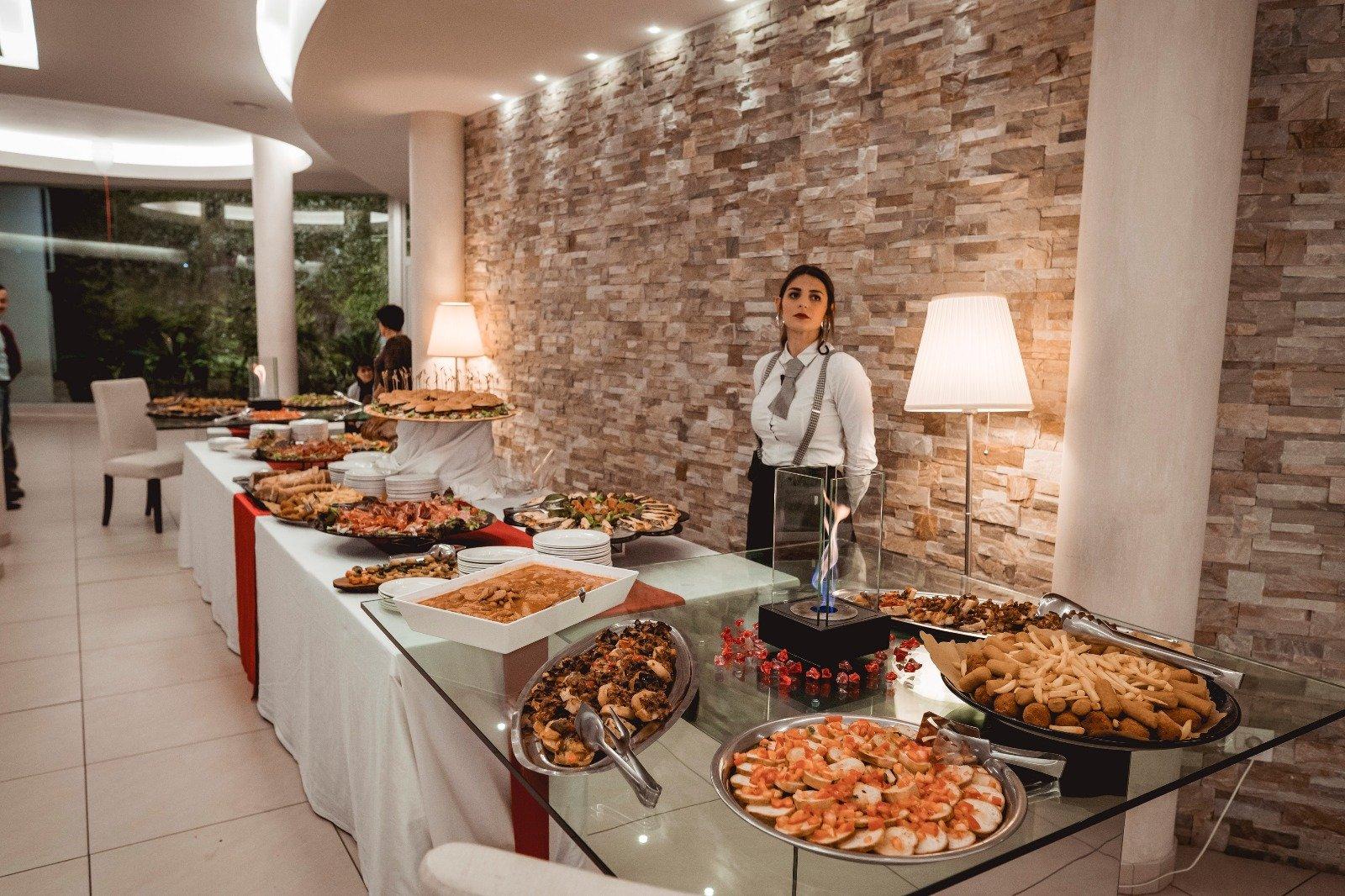 villa per feste 50 anni a roma