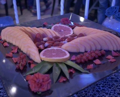 catering feste 50 anni